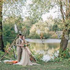 Wedding photographer Ekaterina Smirnova (Esmirnovaphoto). Photo of 25.09.2018