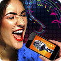 Karaoke Voice Sing Simulator icon