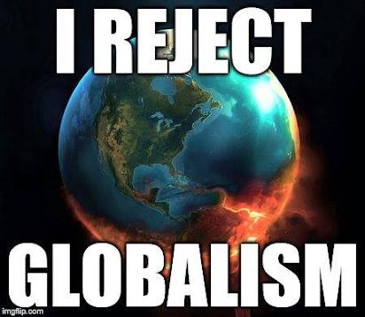 One World Government AKA Globalism
