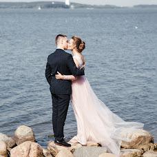 Wedding photographer Elizaveta Karaban (karaban). Photo of 27.10.2017