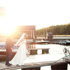 Wedding photographer RAFAŁ FRONCZEK (fronczek). Photo of 07.09.2016