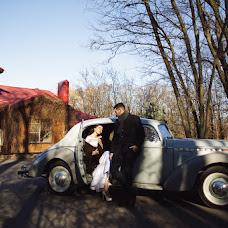 Wedding photographer Ekaterina Scherbina (avrora). Photo of 06.12.2016