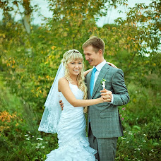 Wedding photographer Olga Dubrovina (fotofelis). Photo of 02.03.2016
