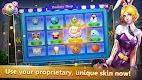 screenshot of Bingo Cute:Free Bingo Games, Offline Bingo Games