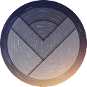Material Glass - CM & RRO icon