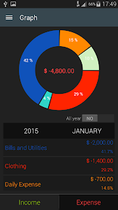 Money Register v1.5.3