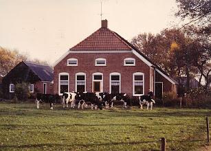 Photo: Gieterstraat 9, H. Hollander