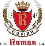 Logo of Roman Rince Cochon Belgian Strong Blonde Ale