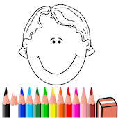 Coloring Objects1 For Kids