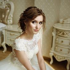 Wedding photographer Aleksandr Dubynin (alexandrdubynin). Photo of 25.02.2019
