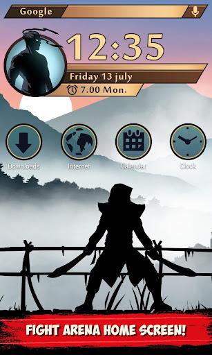 Shadow Fight 2 Theme 2.2.6 screenshots 2