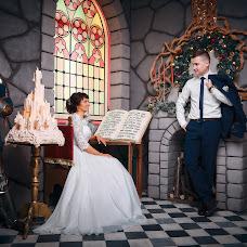 Wedding photographer Pavel Sidorov (Zorkiy). Photo of 15.03.2018