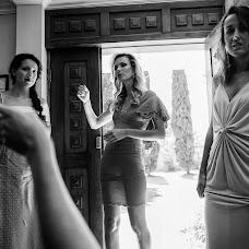 Wedding photographer Juan pablo Velasco (juanpablovela). Photo of 19.08.2017