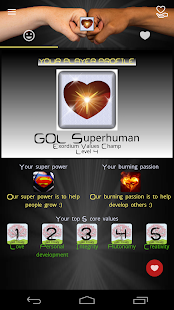GOL - Your Superhuman Destiny! - náhled