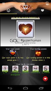 GOL - Your Superhuman Destiny! - náhled