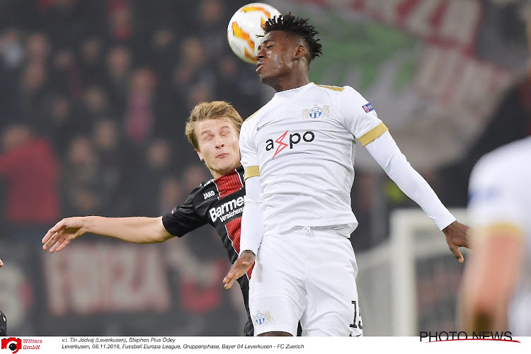 15 doelpunten vorig seizoen: 'KRC Genk heeft gewezen target Club Brugge op het oog'