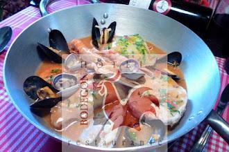 Photo: Caldereta de pescados (zarzuela)