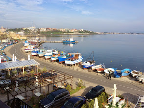 Photo: Nessebar Bulgaria