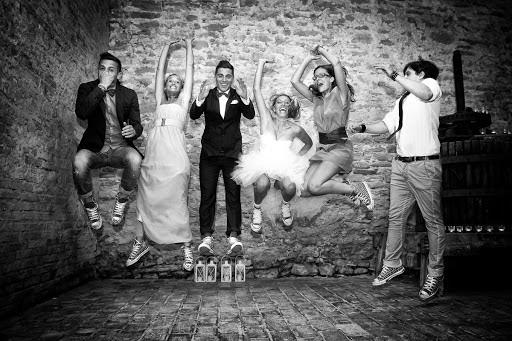 Wedding photographer Barbara Fabbri (fabbri). Photo of 08.02.2014
