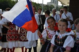 2011 Bulharsko - Varna