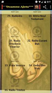 Radio Crestin screenshot 0