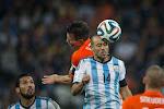 Argentijns recordinternationaal hangt schoenen aan de haak