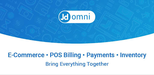 POS Billing & Inventory Management App for Retail, Restaurant & Service Business