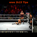 Unofficial Guide for WWE 2K15 icon