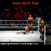 Unofficial Guide for WWE 2K15 for Lollipop - Android 5.0