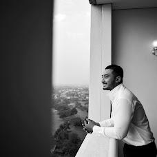 Wedding photographer Khrisna Hermawan (Khrisnahermawan). Photo of 25.10.2017