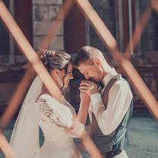 Wedding photographer Alona Zaporozhec (AlenaZaporozhets). Photo of 27.08.2018