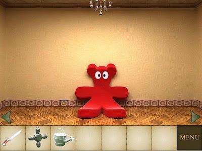 Funny Bear Room Escape screenshot 6