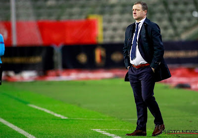"""Bondscoach Serneels is klaar voor Noorwegen en Ierland: """"Een les die we getrokken hebben"""""""