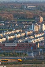 Photo: Heppie View Tour Haarlem_0025 - Zuiderpolder
