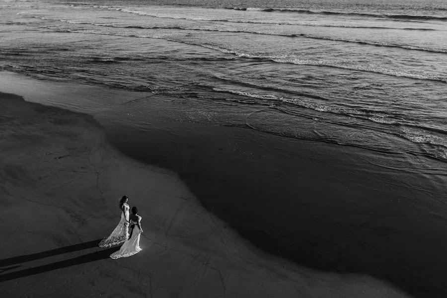Wedding photographer Jean pierre Michaud (acapierre). Photo of 13.02.2018