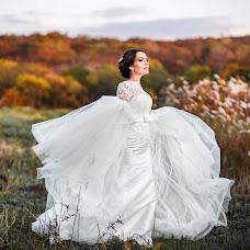 Wedding photographer Anna Khomenko (AnyaXomenko). Photo of 11.10.2015