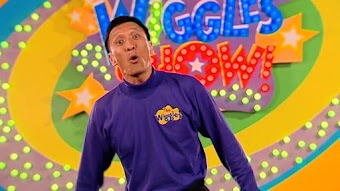 Video The Wiggles TV Series 5 Episode 1 A Wiggly 1609747 - bunkyo info