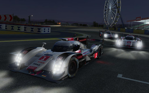 Real Racing 3 screenshot 14