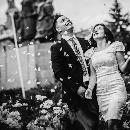 Wedding photographer Alexie Kocso sandor (alexie). Photo of 15.07.2018