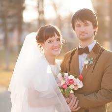Wedding photographer Aleksandr Shebuldaev (Sheider). Photo of 30.01.2015