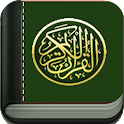 Holy Quran | 120+ Reciters icon