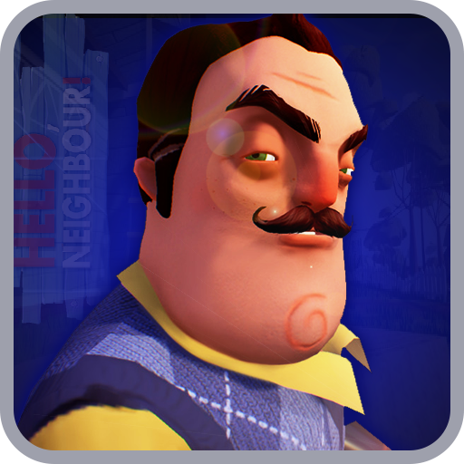 android apk download hello neighbor