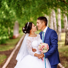 Wedding photographer Konstantin Filyakin (filajkin). Photo of 30.08.2018