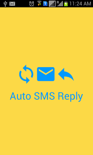 Auto SMS Reply LITE