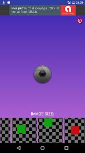 Auto Resize Image - náhled