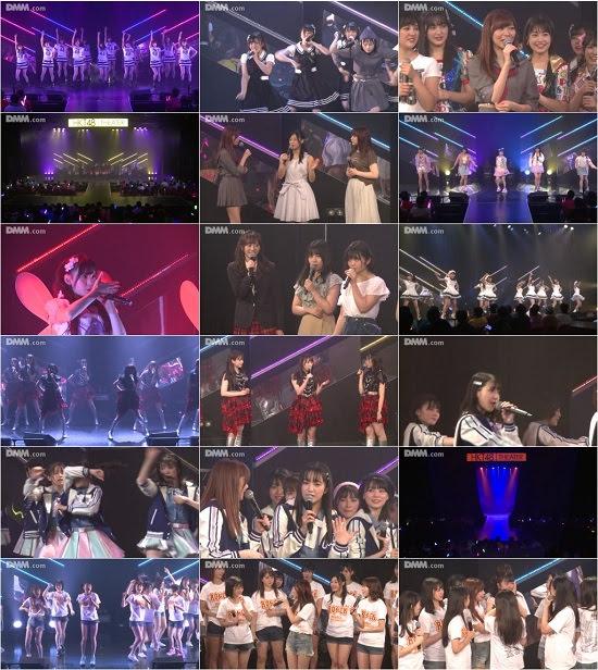 (DMM)(720p) HKT48 6周年記念特別公演 171125 171126