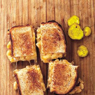 Garlic Sandwich Sauce Recipes