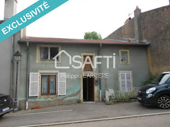 maison à Lay-Saint-Christophe (54)