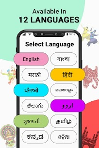 Nojoto: Write Quotes, Record Poems, Shayari Videos Apk  Download For Android 6