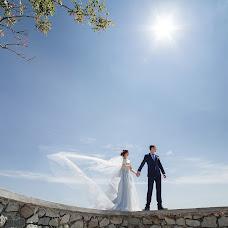 Wedding photographer Mikhail Alekseev (MikhailAlekseev). Photo of 31.07.2017